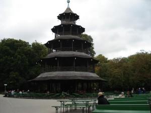Chineese Tour Munich