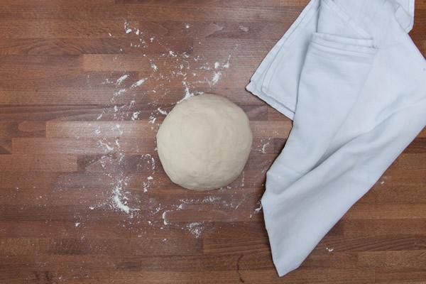Pizza Torchon