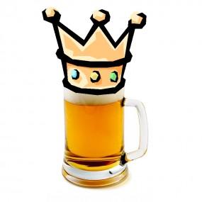 La plus belle photo bière de Février est…