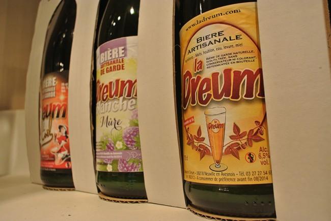 Bière Dreum