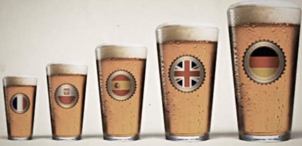Le marché mondial de la bière brasse-t-il de l'or ?