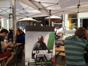Moeder Lambic Italien Brussel Beer Festival
