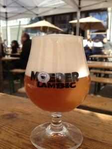 Bières italiennes : Open Mind (Montegioco)