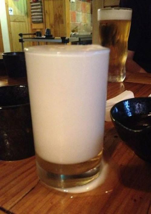 La libération de la dépendance alcoolisée sourgout