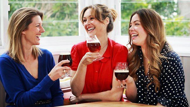 Le saviez-vous, la bière est une invention féminine !