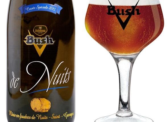 Découvrez la toute nouvelle Bush de Nuit Cuvée 2013