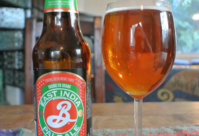 Qui remporte les 4 bières IPAs ?