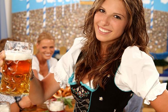 Oktoberfest Munich 2013, du 21 Septembre au 6 Octobre