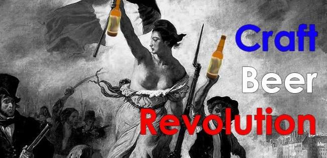 La révolution brassicole prends de l'ampleur sur le web
