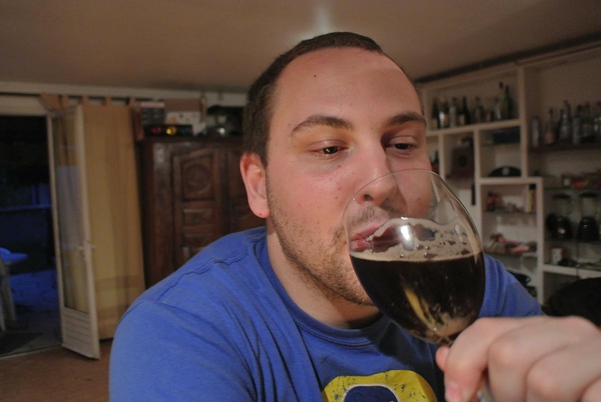 Pour la petite histoire d gustation de ma 1 re bi re - La maison de la biere ...