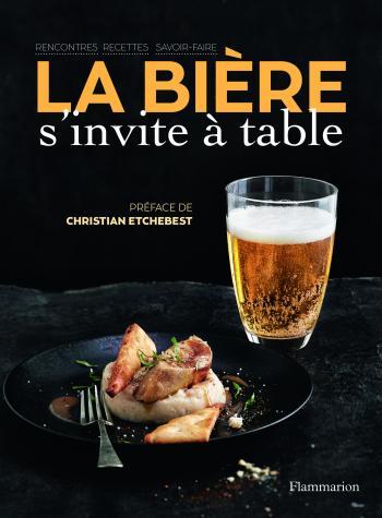 L'incontournable livre sur la bière pour Noël