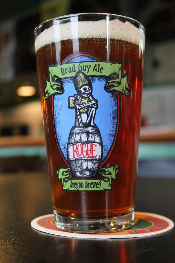 États Unis liste des bières artisanales les plus consommées par État