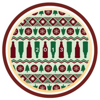 Untappd-Christmas