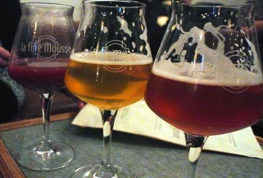 La révolution des bières artisanales en France est en marche!