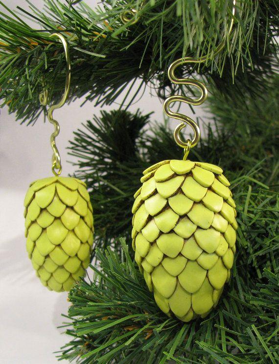 Elles ne sont pas belles mes boules de Noël ?