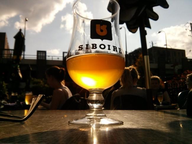 La consommation de bière finalement en léger déclin [France]