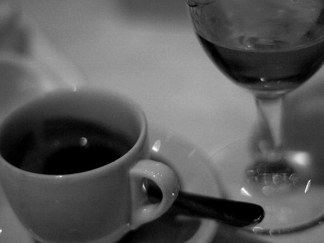 [Scientifique] La bière rallonge la durée de vie, le café la raccourcie