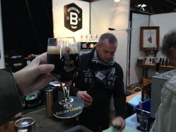 BAB 2014 - Bertinchamps
