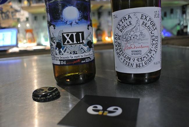 Quiz #5 – Petite question d'histoire de la bière Française