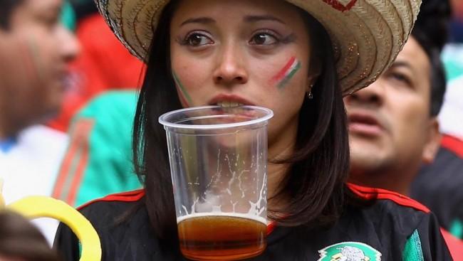 Retro #5 – Les Coupes de Monde de football et la bière