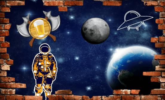 Episode #7 – Les bières spatiales ou de l'espace !