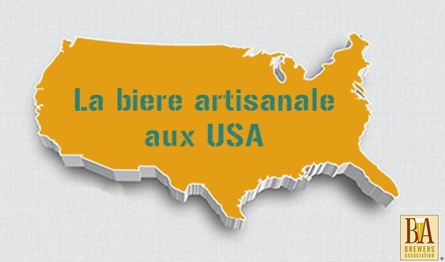 Brasserie artisanale aux Etats-Unis: 2013 en chiffres