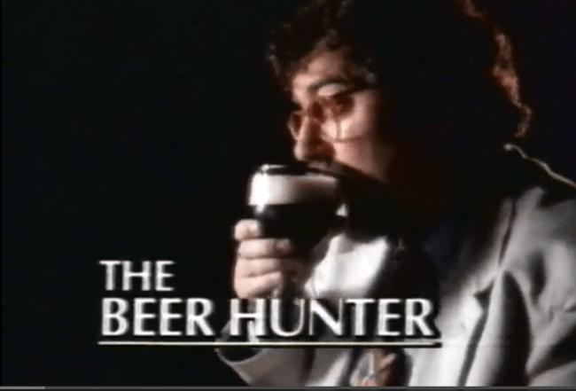 Michael Jackson, ce célèbre écrivain « chasseur de bière »