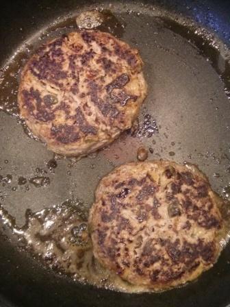 IMG 20140508 2012311 Burger du soleil pour un jour de pluie!