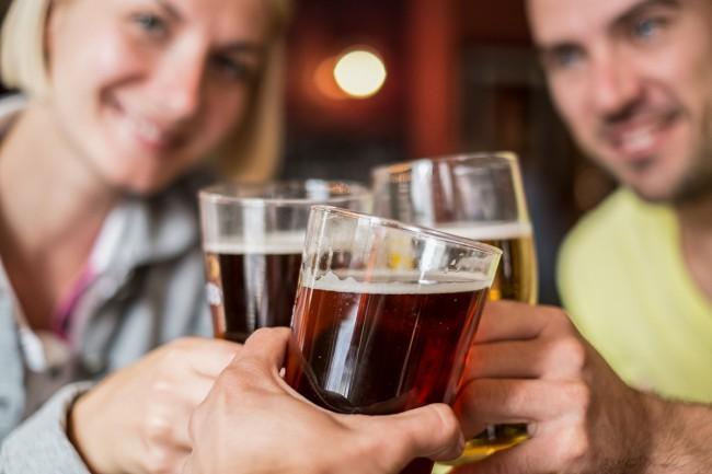 Salon des bières artisanales du Sud-Ouest – Saint-Sulpice 2014