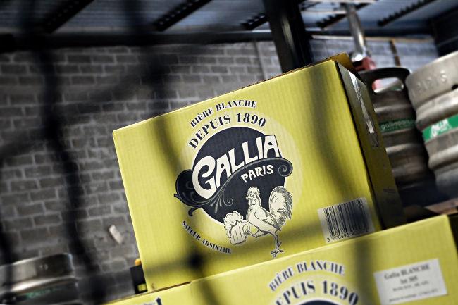Entrepôt Gallia - Happy Beer Time