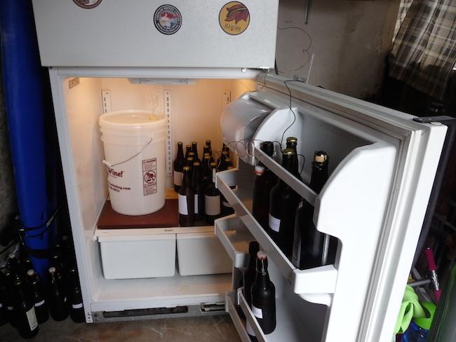 Contrôler la température de fermentation de sa bière