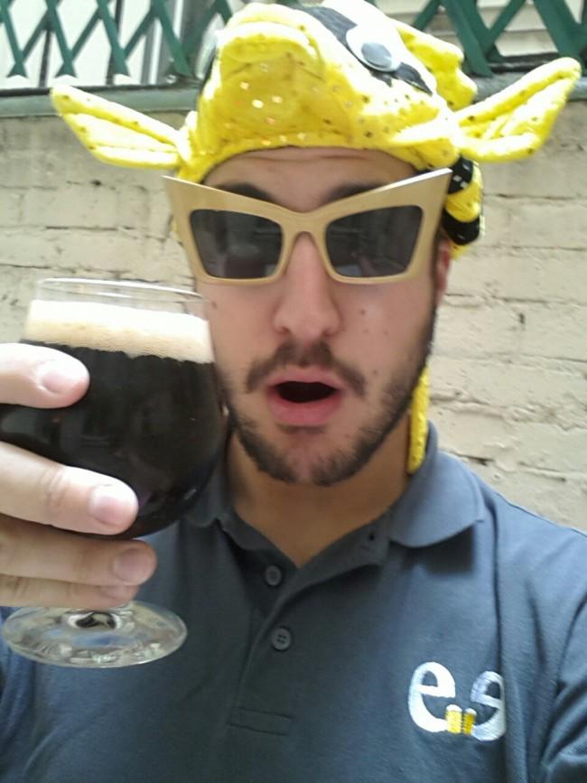 Quel est le meilleur beerFriends, le meilleur « cheer selfie » ?