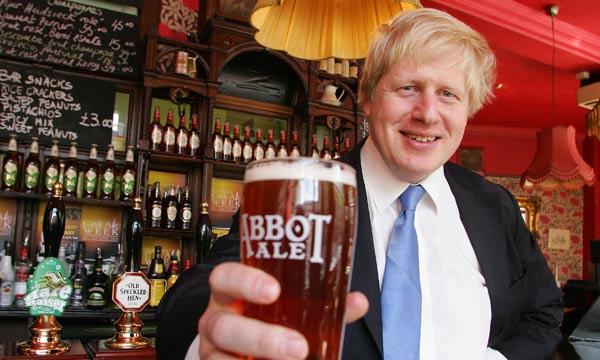 Cask ales, un style de bière particulièrement Britannique