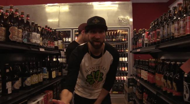 La révolution de la bière artisanale atteint la scène musicale