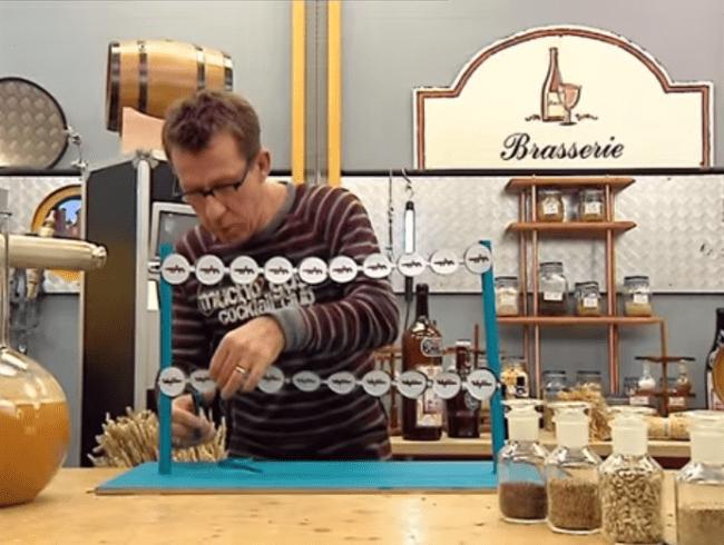 C'est pas sorcier – Émission spéciale fabrication de la bière