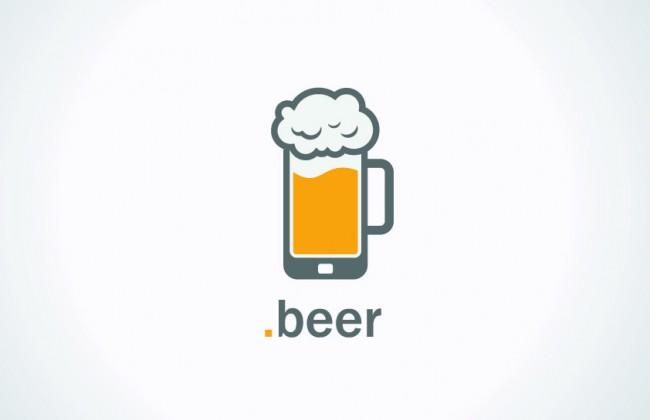 Les extensions de domaine en .beer sont disponibles