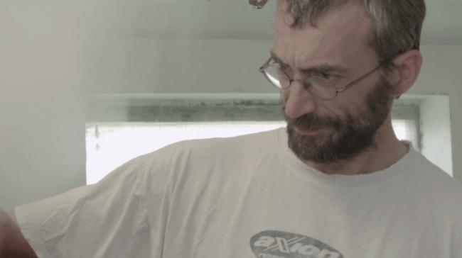 Reportage vidéo chez la brasserie coopérative de la Lesse