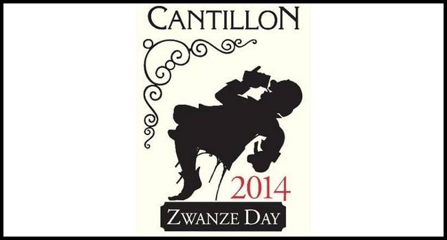Zwanze Day 2014