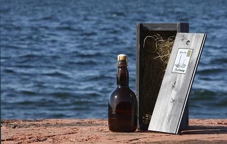 La renaissance d'une bière du 19ème siècle