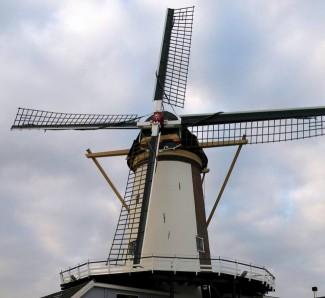de-molen