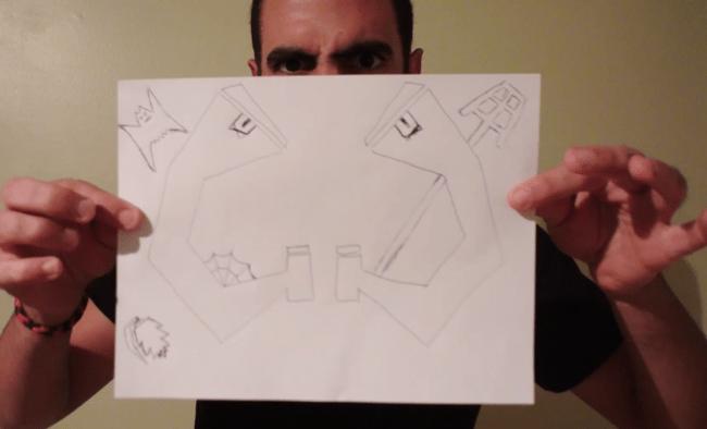 Fabriquez un refroidisseur citrouille design pour halloween - Comment vider une citrouille ...