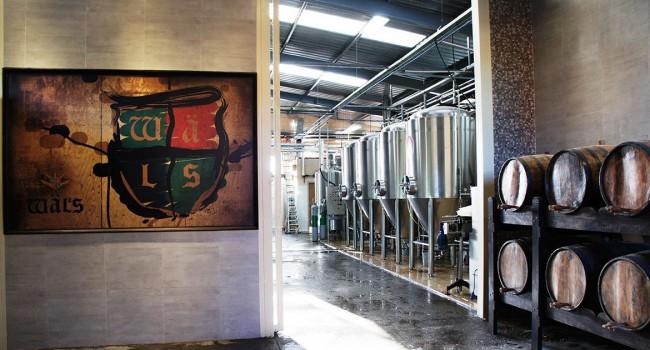 Cervejaria Wäls, la micro-brasserie qui affole les podiums au Brésil (Belo Horizonte)
