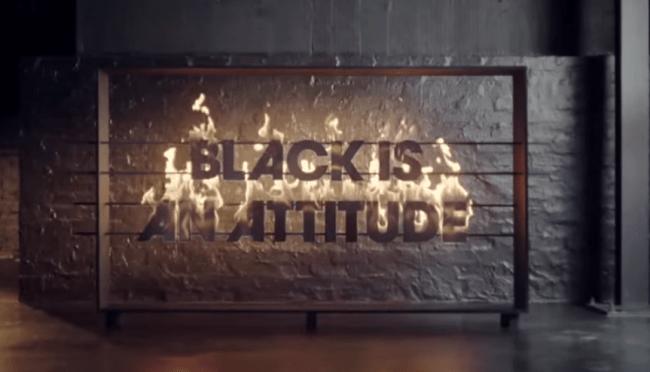 La campagne provocante de Guinness #MadeofBlack