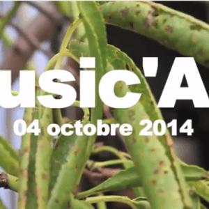 music-ale