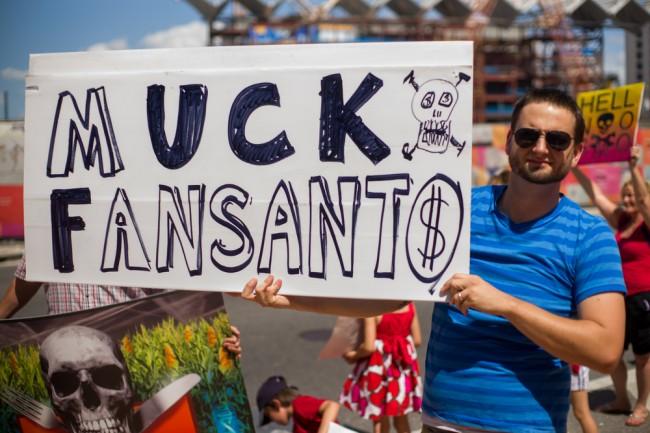 mosanto Et si la bière était produite avec des levures OGM ?