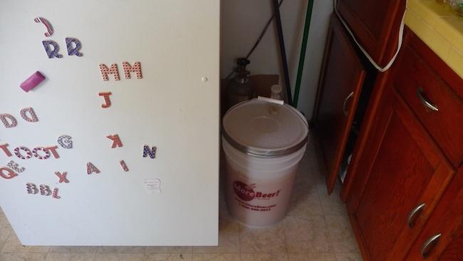 La pause diacétyle pour la fermentation de la Lager