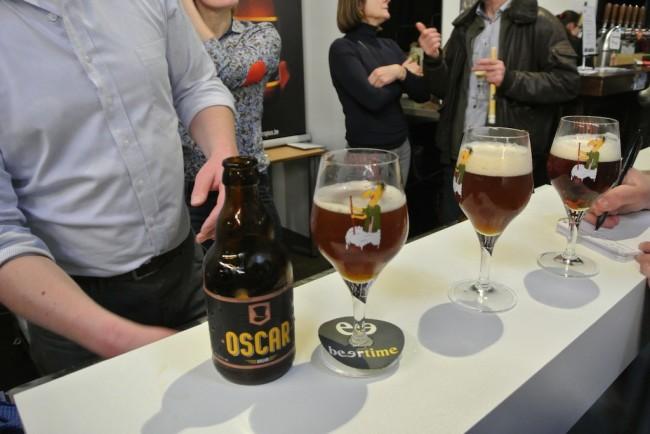 Bruges Beer Festival BAB