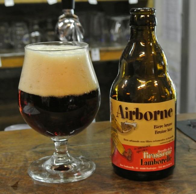 Airborne Lamborelle Bouillon