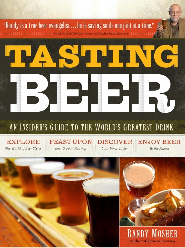 Revue de Tasting Beer de Randy Mosher