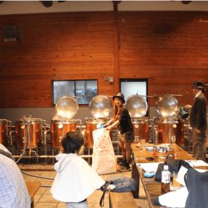 Salle de Brew on Premises